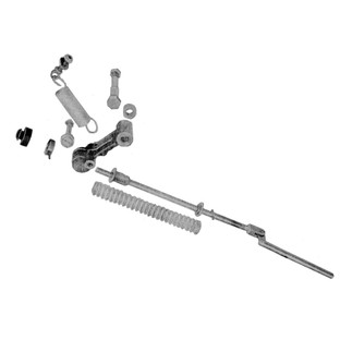 Pin Clamp Assembly