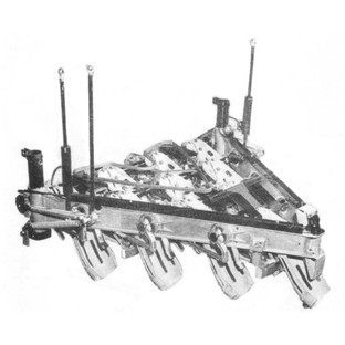 Table, Main Assembly, 8230
