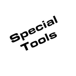 Special Tools Front End